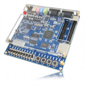 Terasic DE1 development board